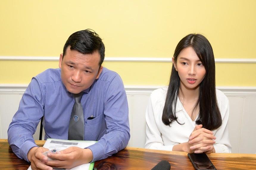 Chị gái Đặng Thu Thảo: Tôi không muốn dồn Thùy Tiên đến đường cùng, tránh hủy hoại tương lai - Ảnh 2.