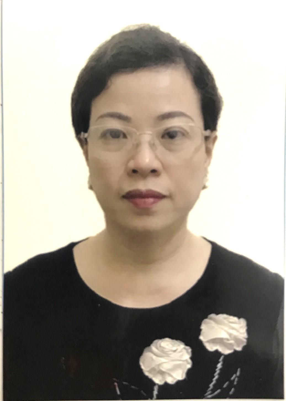 (NÓNG) Vụ gian lận điểm thi ở Hòa Bình: Bắt tạm giam thêm một nữ phó trưởng phòng Sở GD&ĐT - Ảnh 1.