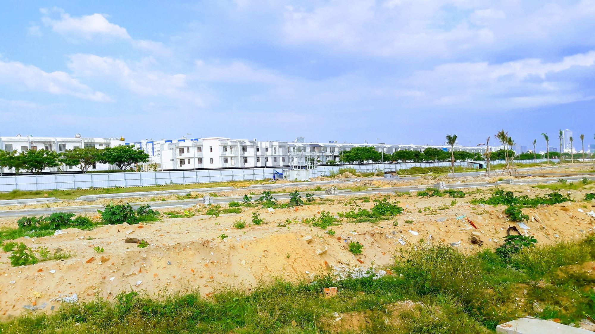Chủ đầu tư hai dự án bất động sản lấn sông Hàn thống nhất dành khu ven sông làm công viên, lối đi bộ - Ảnh 5.