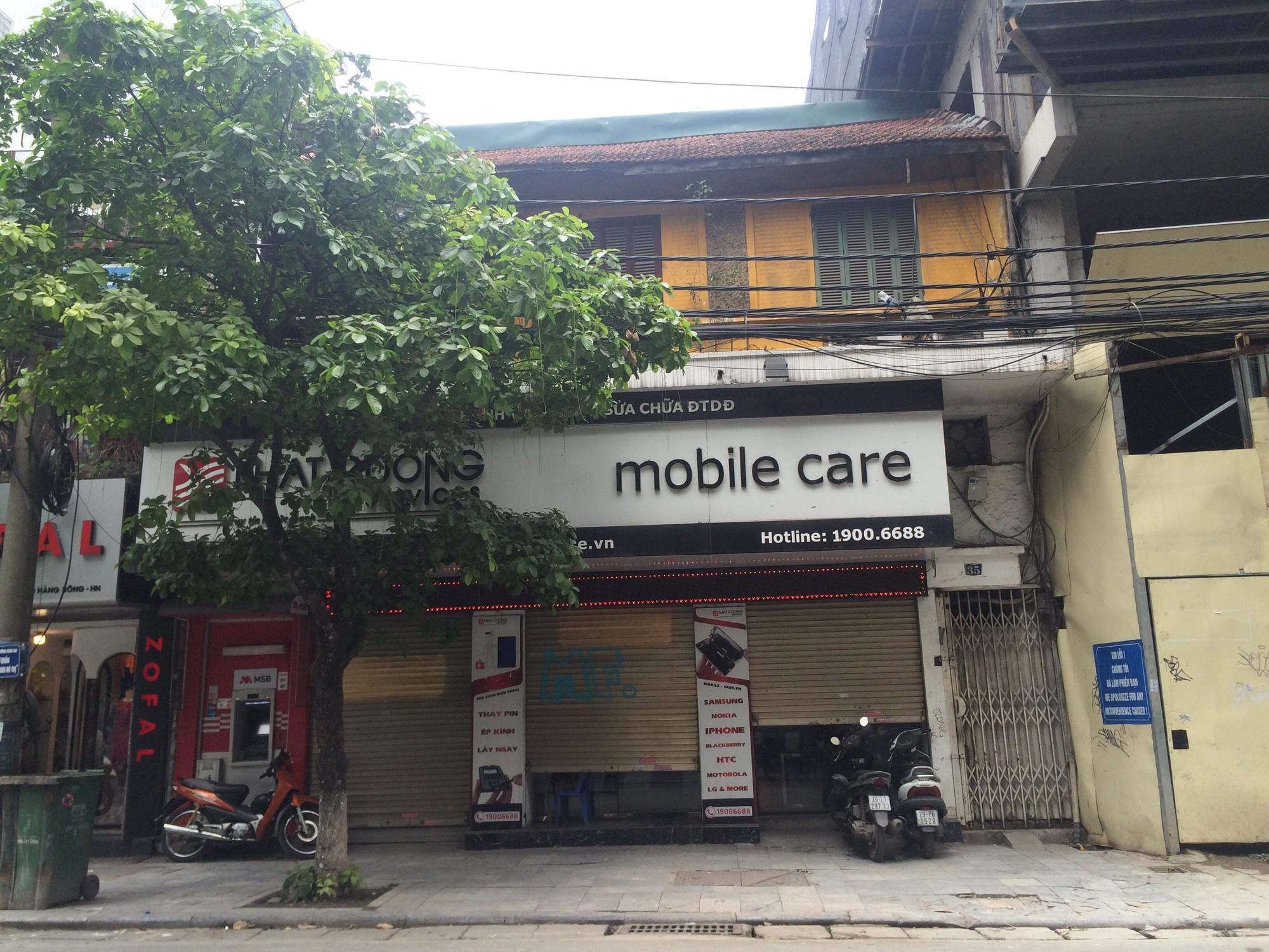 Nhật Cường mobile bất ngờ hé cửa đón khách - Ảnh 6.