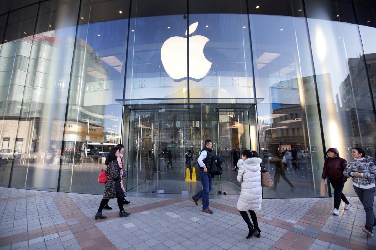 Apple, Intel chao đảo trước cuộc chiến thương mại - Ảnh 1.