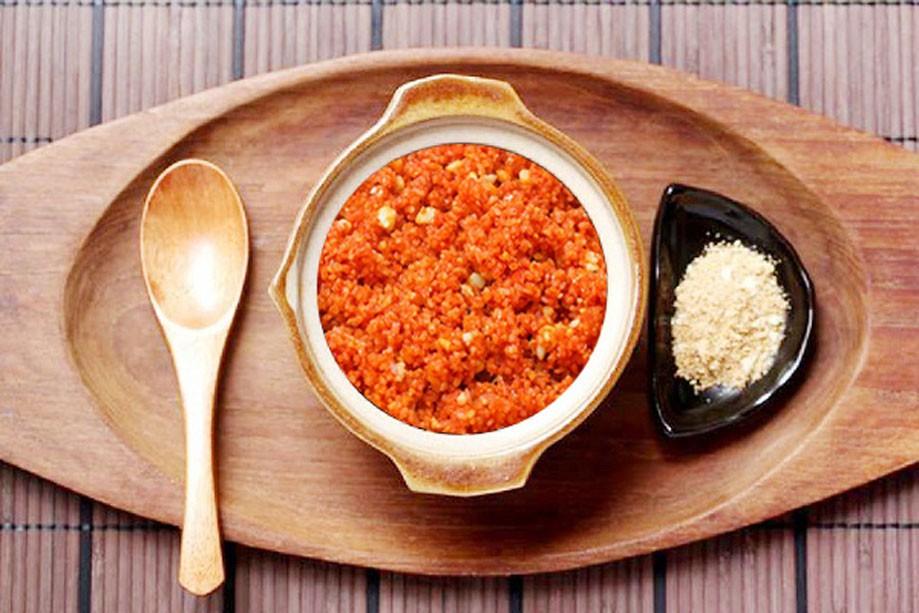 Gợi ý cách nấu mâm cơm chay hoàn hảo cho dịp Đại lễ Phật Đản - Ảnh 5.