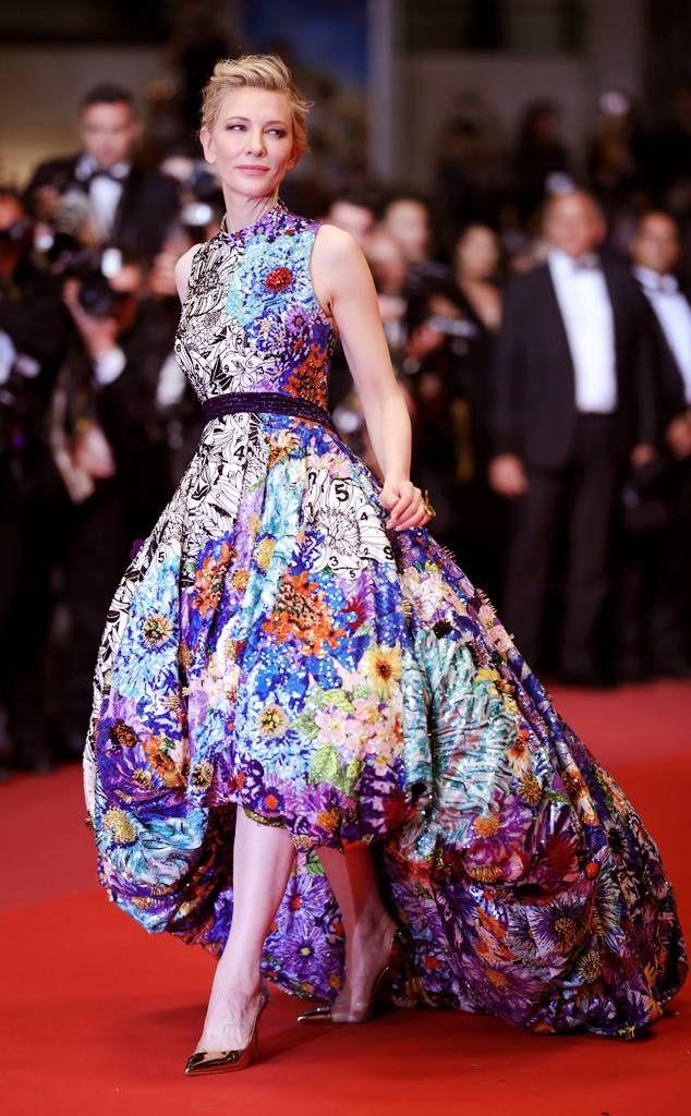 Những mặt tối của nghệ sĩ trên thảm đỏ Liên hoan phim Cannes 2019 - Ảnh 2.