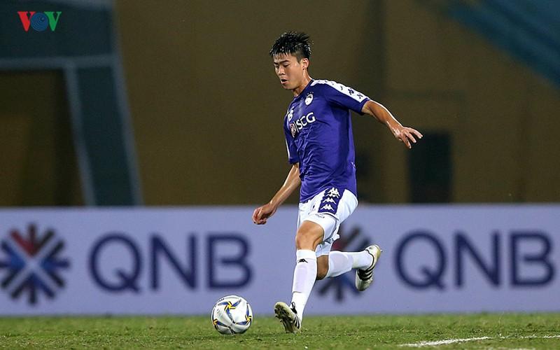 Duy Mạnh chạy đua với thời gian để cùng ĐT Việt Nam dự King's Cup 2019 - Ảnh 1.