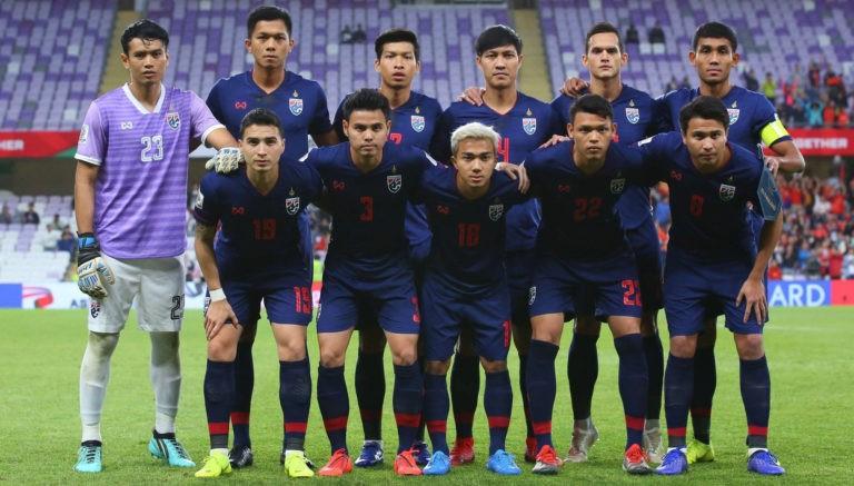 Thái Lan công bố đội hình khủng đấu Việt Nam tại Kings Cup - Ảnh 1.
