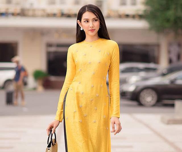 Bị tố vô ơn, quỵt tiền và chuyện coi Hoa hậu, Á hậu là con gà đẻ trứng vàng - Ảnh 2.