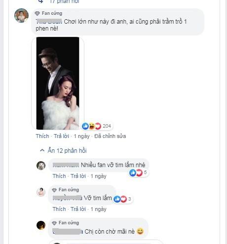 Sao Việt hôm nay (15/5): Hà Anh Tuấn bị fan hoài nghi sắp lấy vợ, Du Thiên đăng đàn dằn mặt người hành hung tại hội chợ - Ảnh 2.