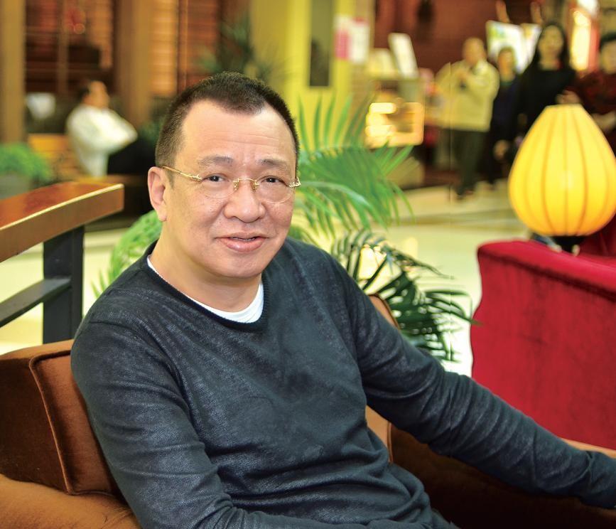 Đại gia ngầm TVB Hứa Thiệu Hùng: Xuất thân danh gia vọng tộc nhưng cả đời trung thành với vai phụ - Ảnh 2.