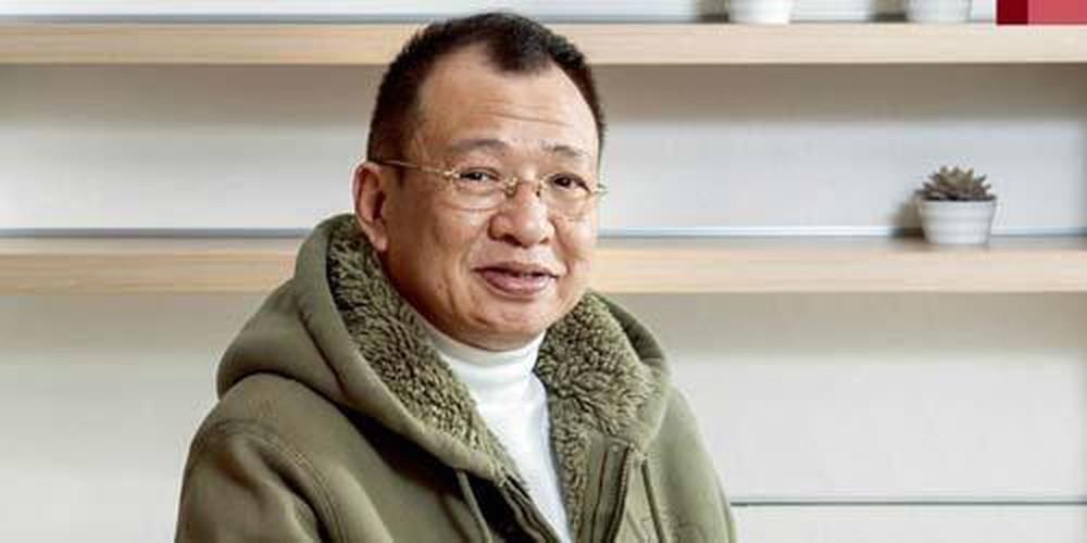 Đại gia ngầm TVB Hứa Thiệu Hùng: Xuất thân danh gia vọng tộc nhưng cả đời trung thành với vai phụ - Ảnh 3.