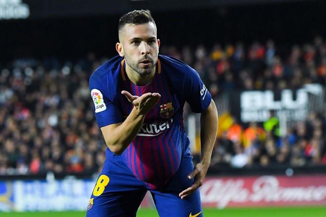 Siêu đội hình Barca mùa tới với 3 ngôi sao trị giá hơn 270 triệu euro - Ảnh 5.