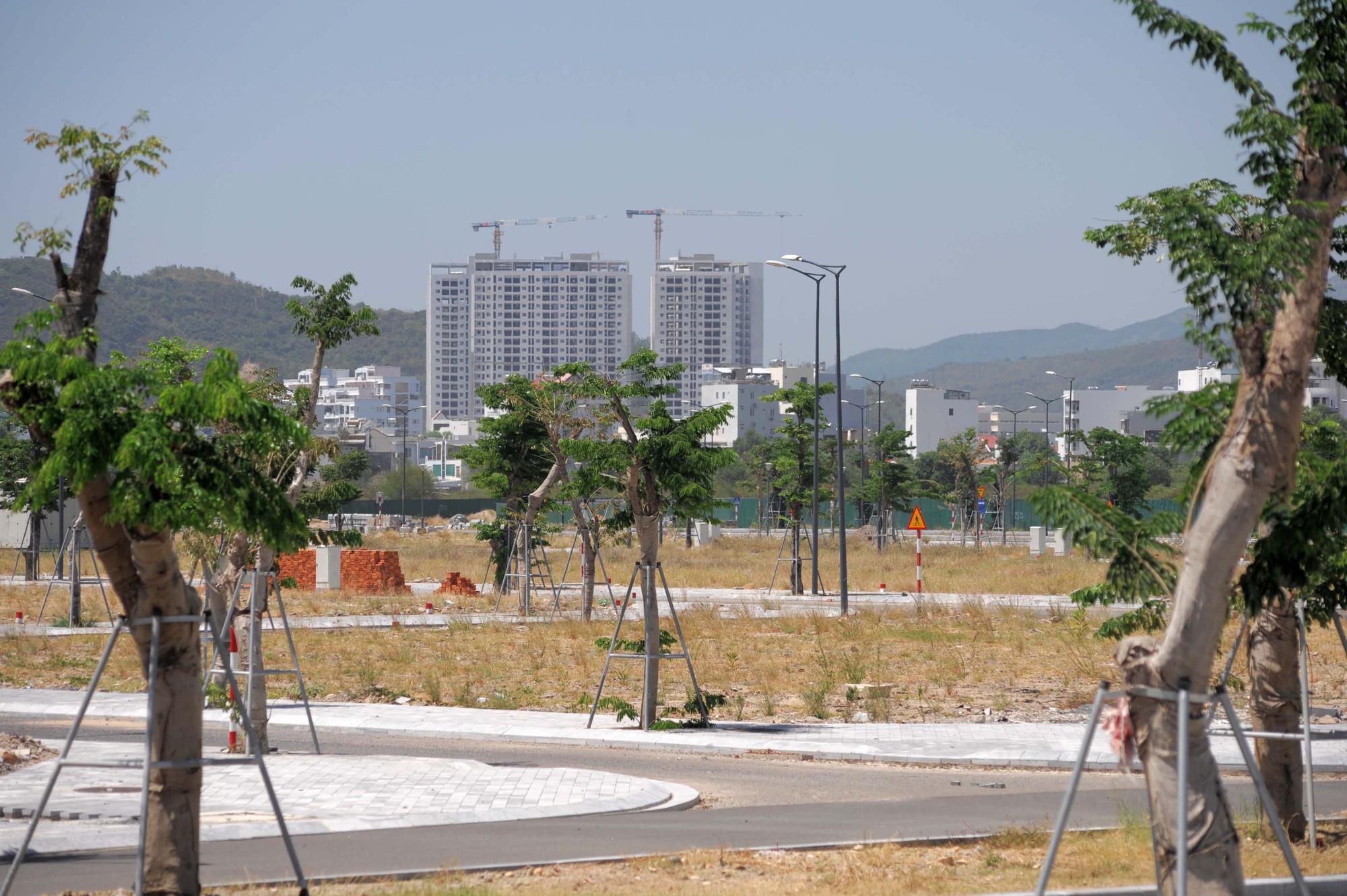 Cận cảnh dự án BT của Tập đoàn Phúc Sơn tại sân bay Nha Trang cũ  - Ảnh 11.