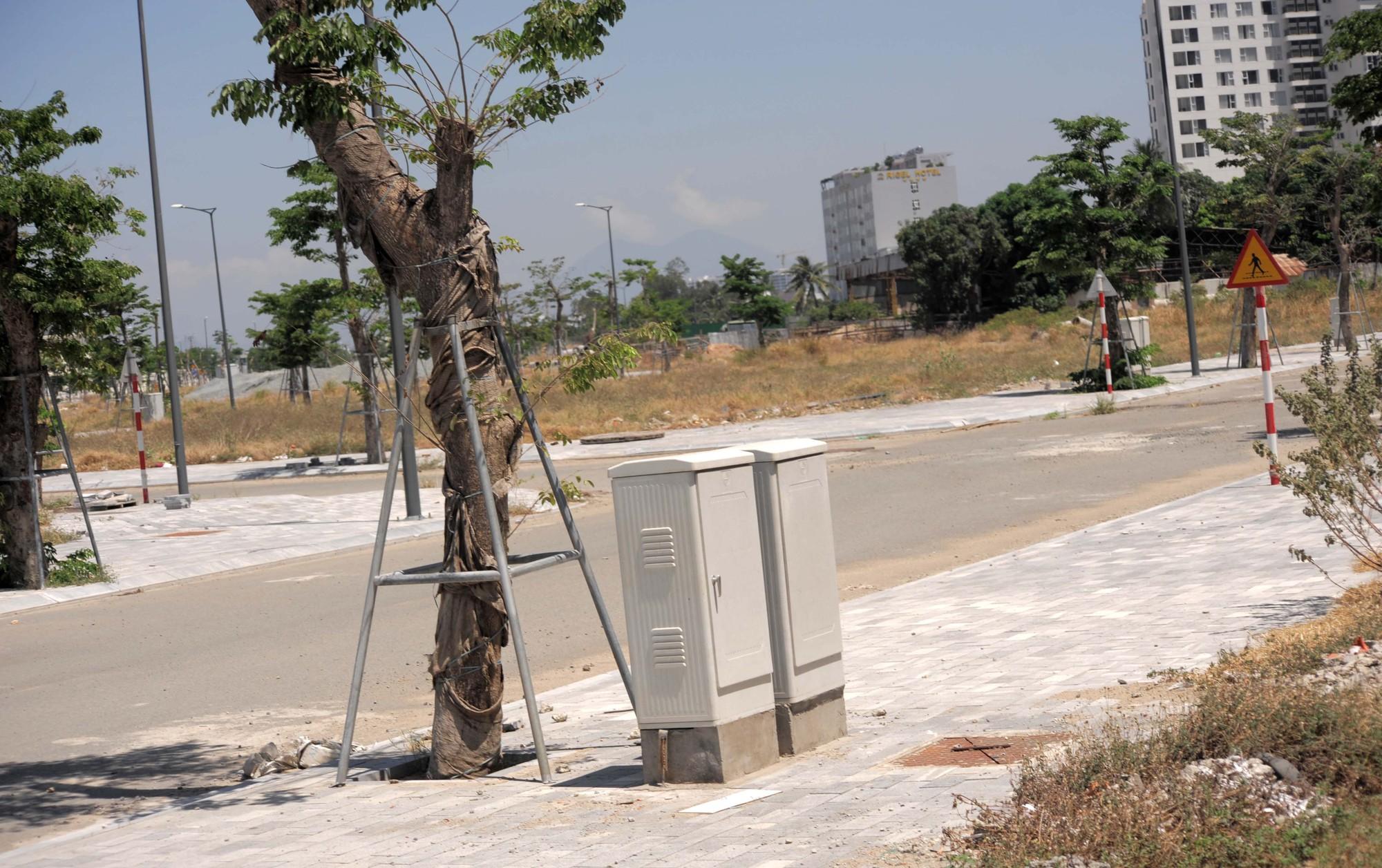 Cận cảnh dự án BT của Tập đoàn Phúc Sơn tại sân bay Nha Trang cũ  - Ảnh 5.