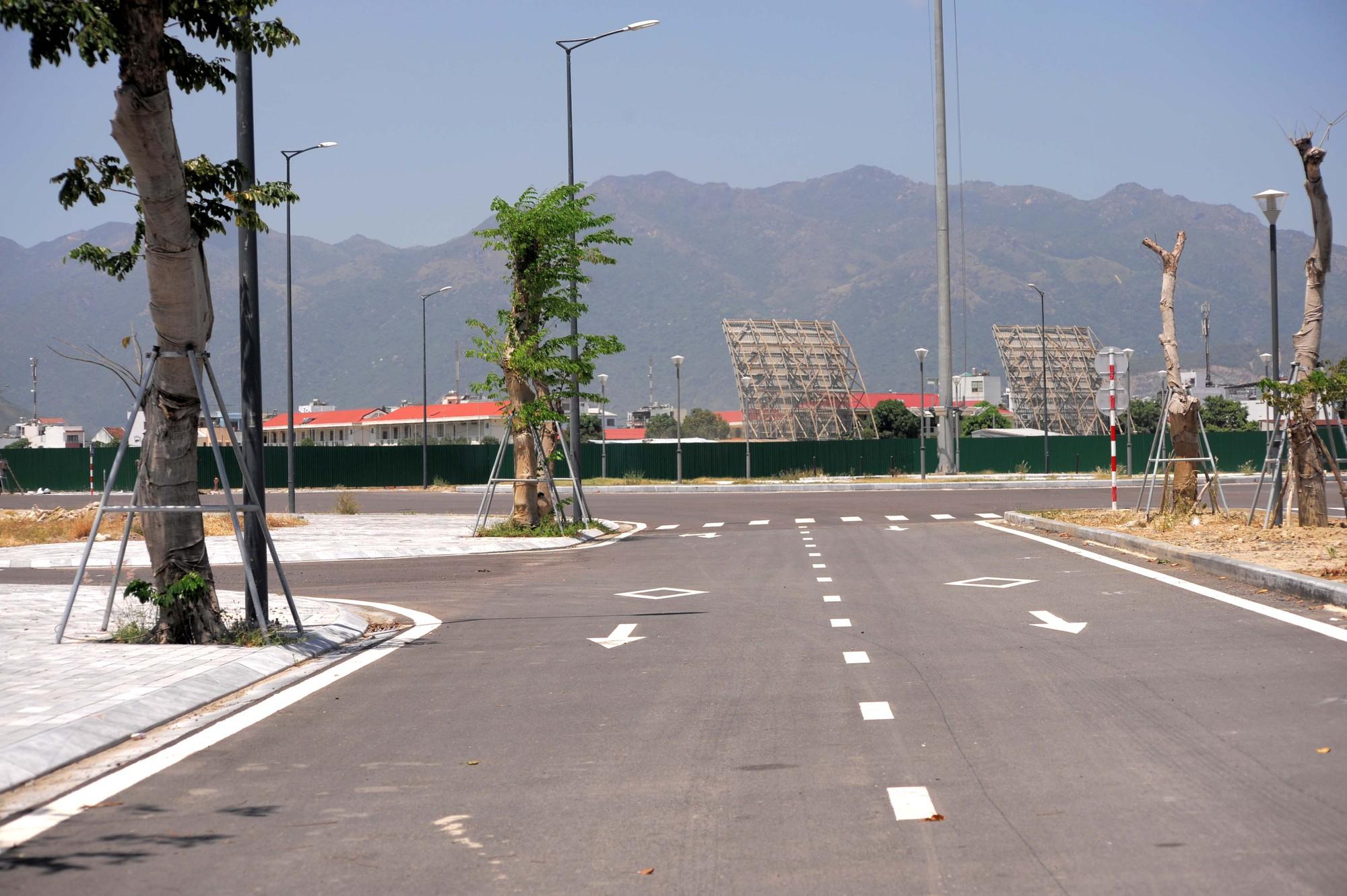 Cận cảnh dự án BT của Tập đoàn Phúc Sơn tại sân bay Nha Trang cũ  - Ảnh 4.
