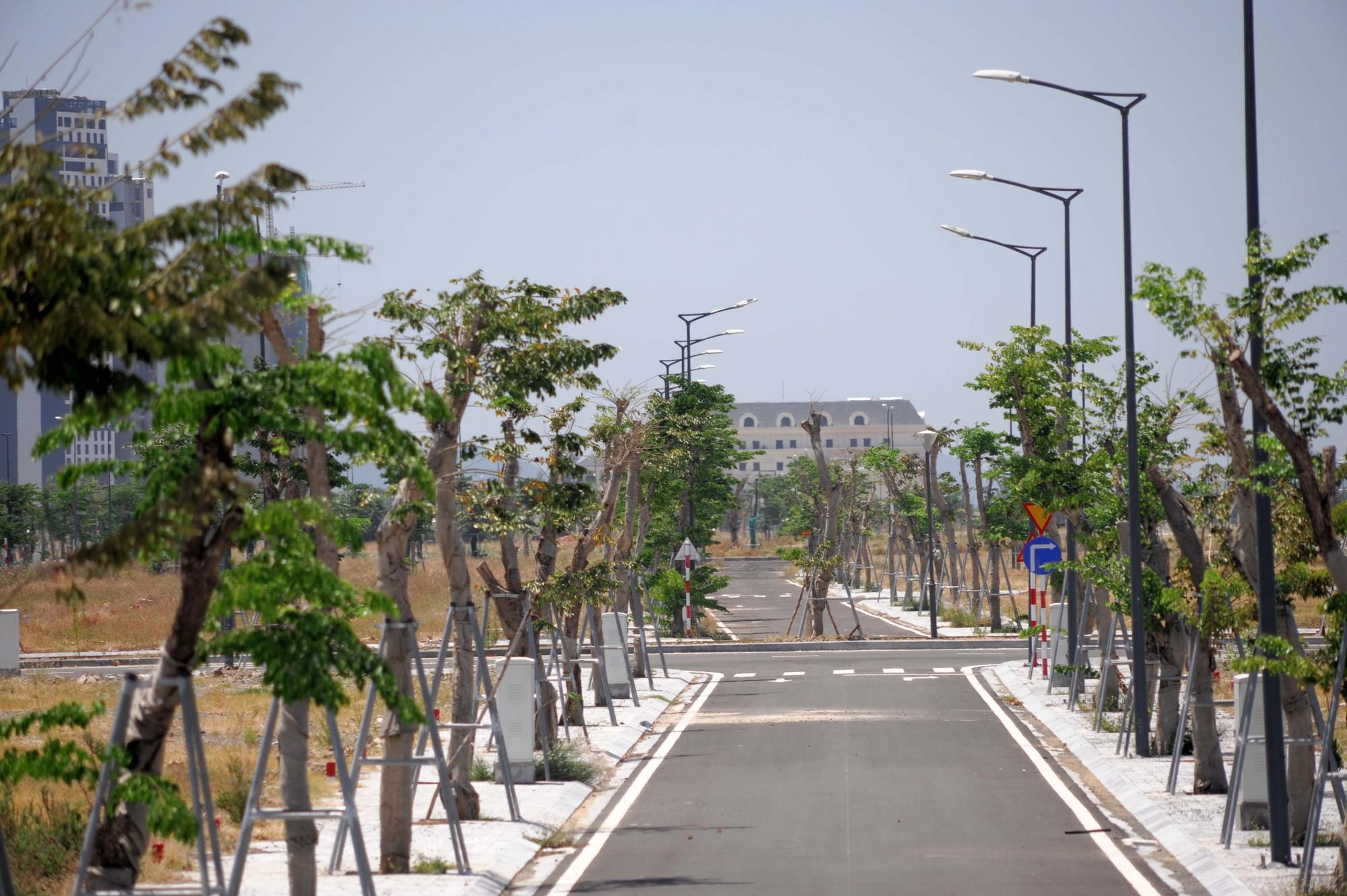 Cận cảnh dự án BT của Tập đoàn Phúc Sơn tại sân bay Nha Trang cũ  - Ảnh 6.