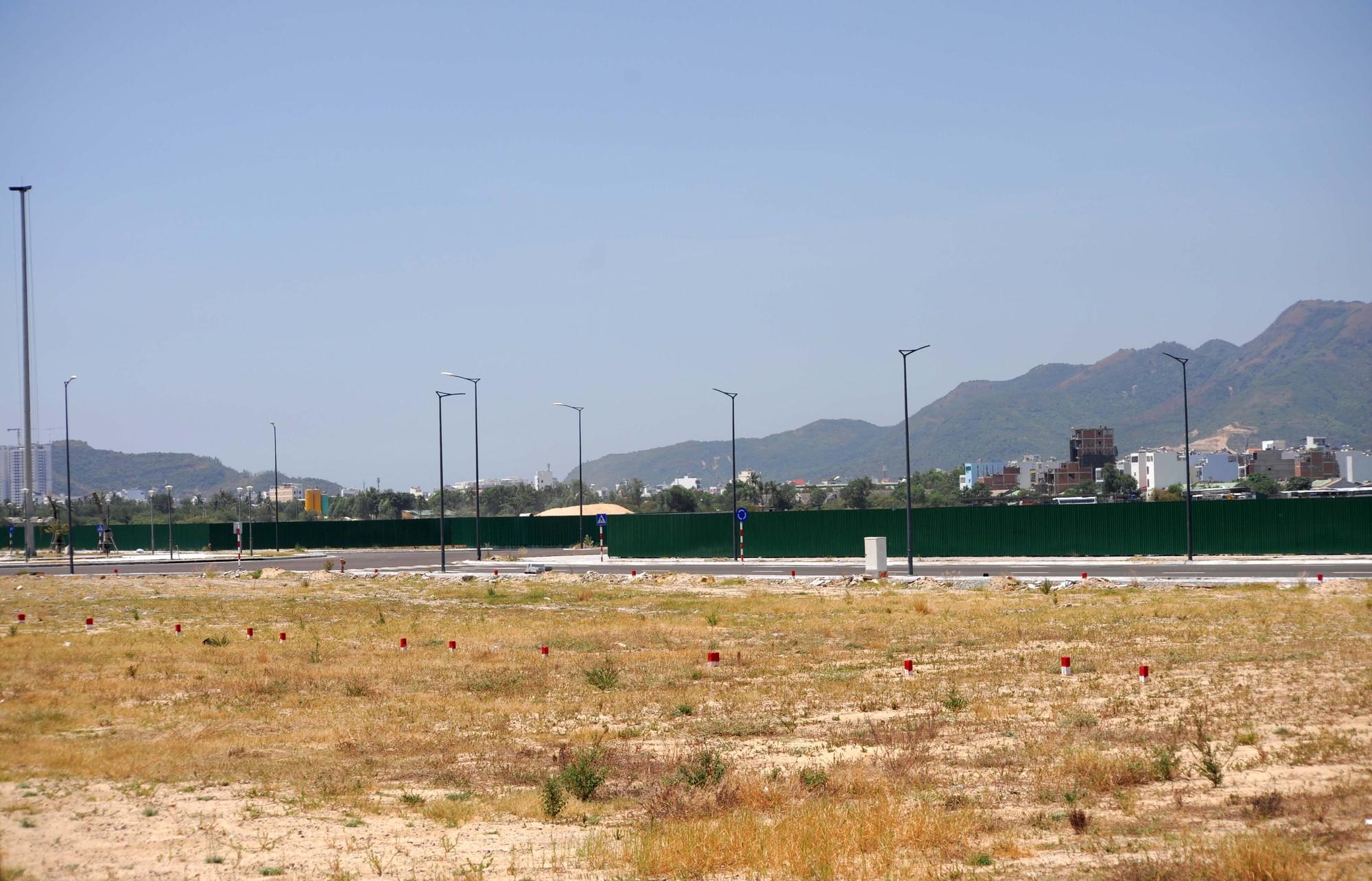 Cận cảnh dự án BT của Tập đoàn Phúc Sơn tại sân bay Nha Trang cũ  - Ảnh 2.