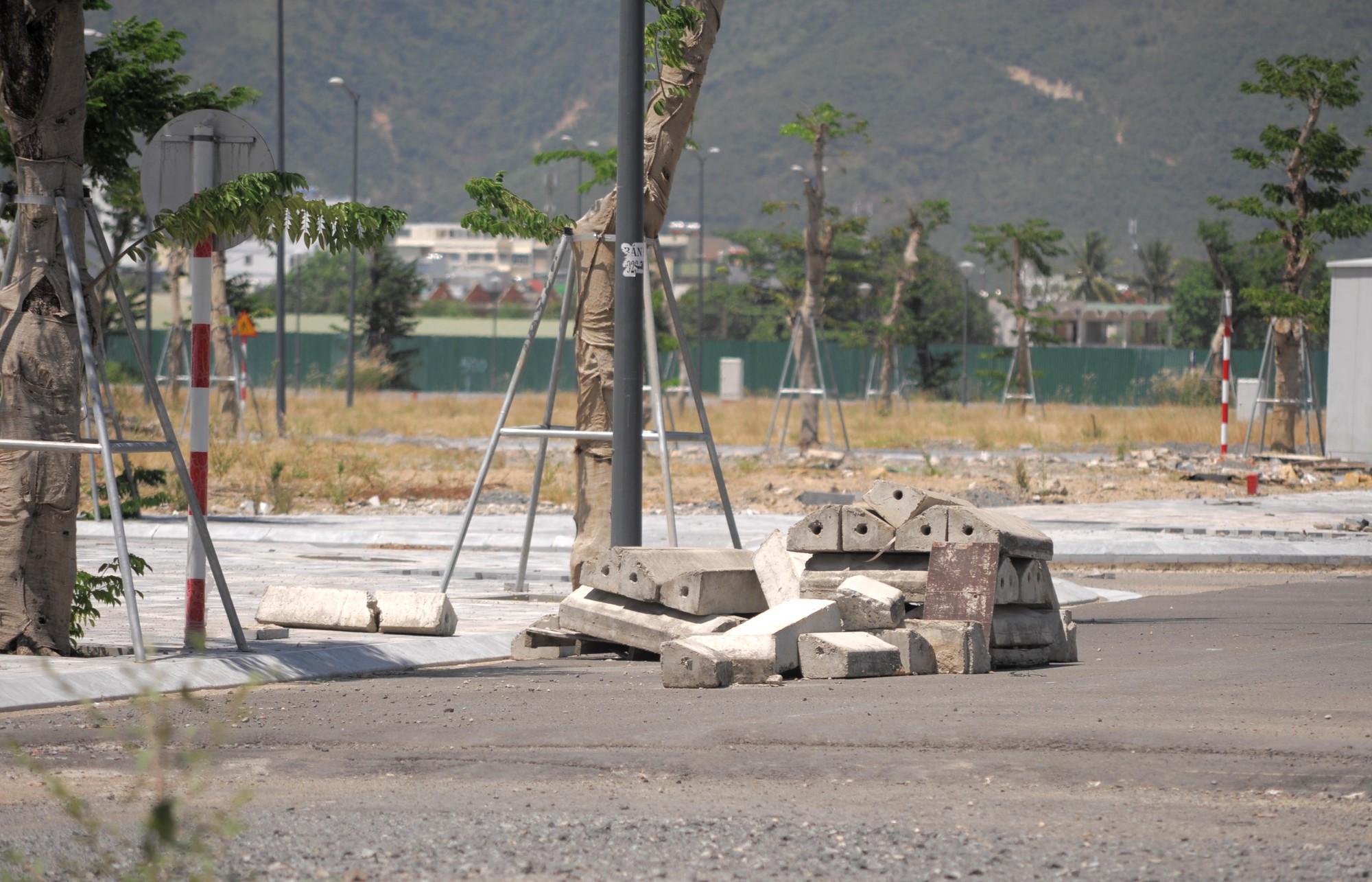 Cận cảnh dự án BT của Tập đoàn Phúc Sơn tại sân bay Nha Trang cũ  - Ảnh 8.