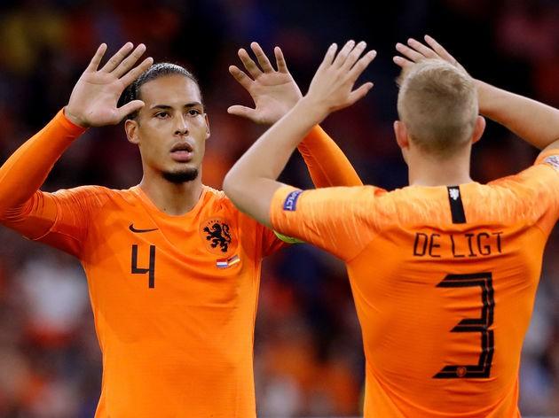 Tin chuyển nhượng hôm nay (15/5): Barca mời hụt HLV Ajax, bể kế hoạch câu De Ligt, Liverpool vào cuộc - Ảnh 2.