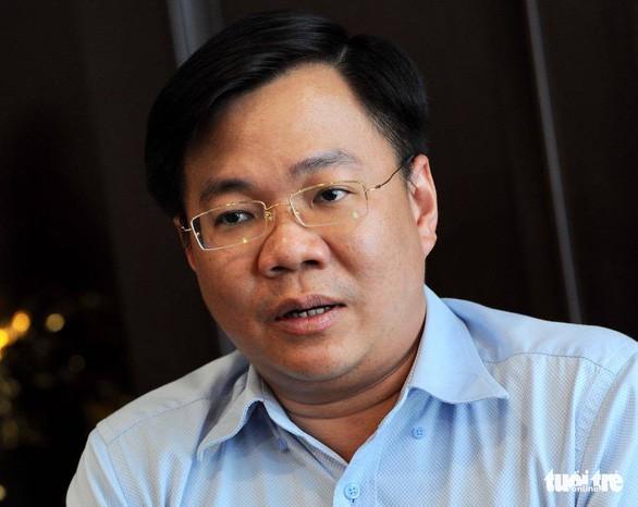 Trong 2 năm, ông Tề Trí Dũng, Tổng Giám đốc Công ty Tân Thuận đi nước ngoài đến 106 ngày để làm gì? - Ảnh 1.