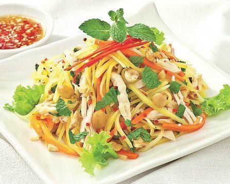 Gợi ý cách nấu mâm cơm chay hoàn hảo cho dịp Đại lễ Phật Đản - Ảnh 4.