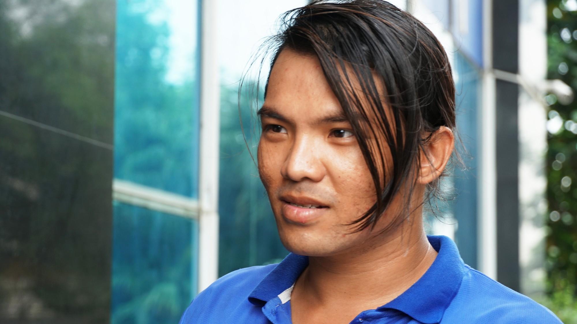Cuộc sống vất vả mà bình dị của mẹ con nam công nhân trả lại 7.400 USD cho người nước ngoài - Ảnh 2.