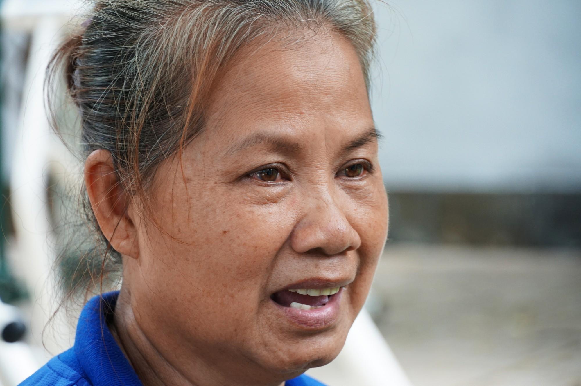 Cuộc sống vất vả mà bình dị của mẹ con nam công nhân trả lại 7.400 USD cho người nước ngoài - Ảnh 3.
