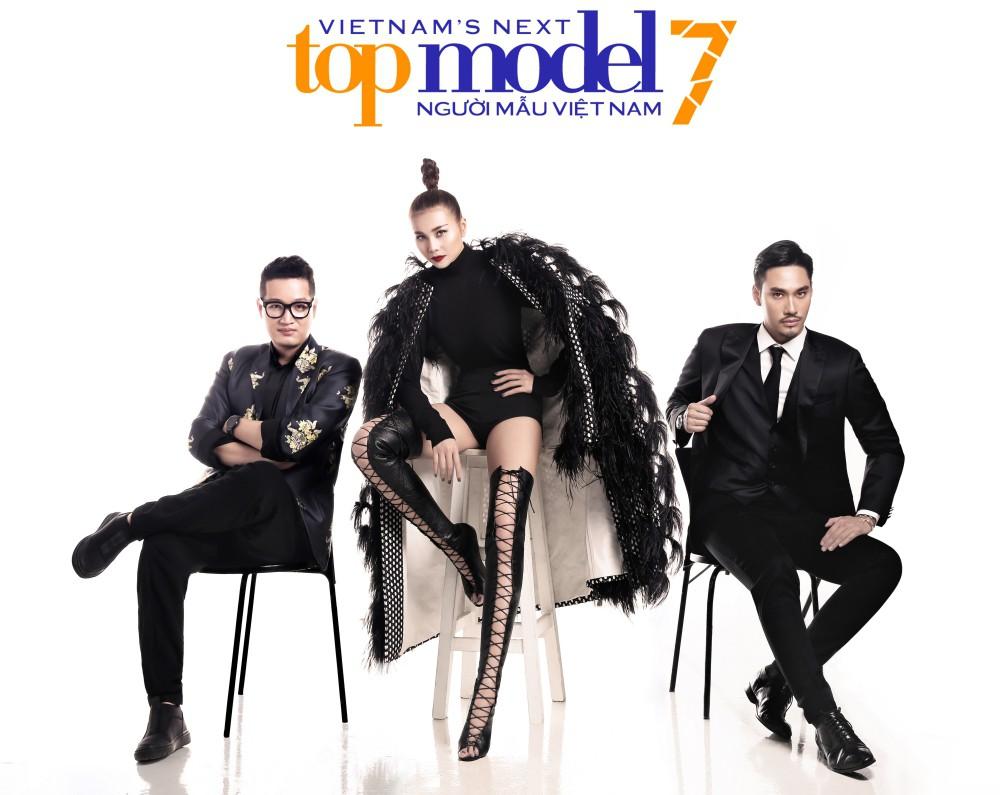 Vietnams Next Top Model 2019: Thanh Hằng khó tham gia mùa 9, Võ Hoàng Yến, Hương Giang được dân mạng ủng hộ - Ảnh 7.
