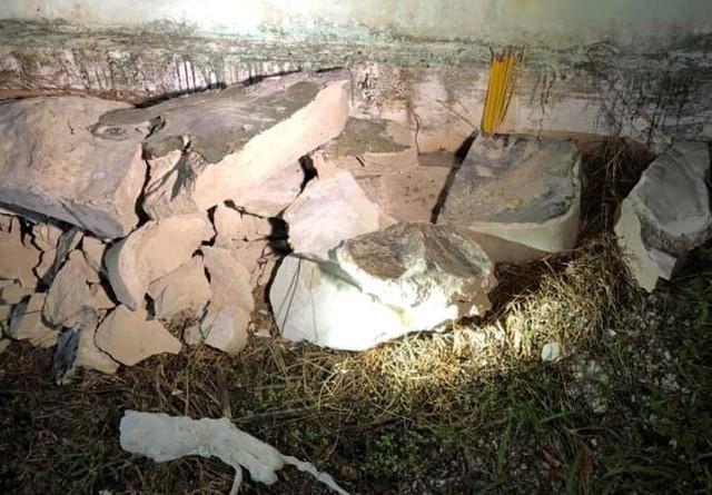 Chấn động: Tìm thấy thêm xác người bị giấu kín trong thùng nhựa tại nơi phát hiện thi thể bị đổ bê tông - Ảnh 2.