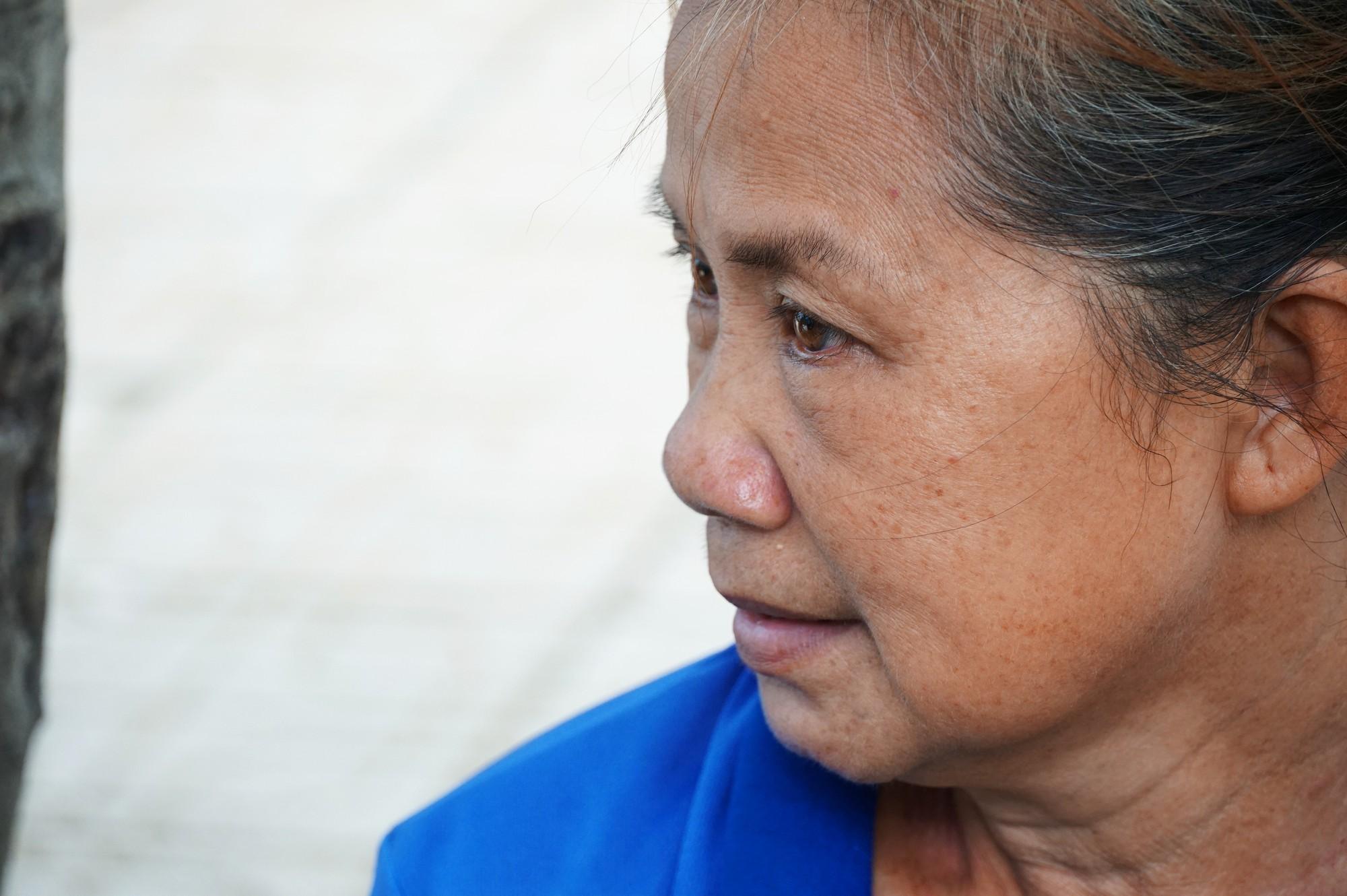 Cuộc sống vất vả mà bình dị của mẹ con nam công nhân trả lại 7.400 USD cho người nước ngoài - Ảnh 13.