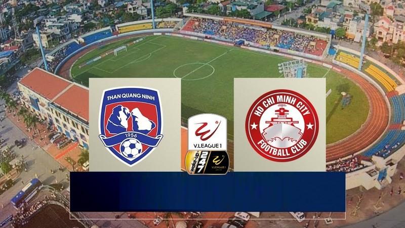 Nhận định Than Quảng Ninh vs TP Hồ Chí Minh (18h00, 17/5) vòng 10 V-League: Đất mỏ đón khách Vip - Ảnh 1.