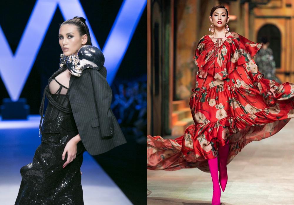 Vietnams Next Top Model 2019: Thanh Hằng khó tham gia mùa 9, Võ Hoàng Yến, Hương Giang được dân mạng ủng hộ - Ảnh 3.