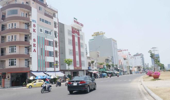 Quay cuồng trong cơn sốt đất: Cơn sốt đất ở thành phố biển Quy Nhơn - Ảnh 2.