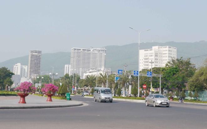 Quay cuồng trong cơn sốt đất: Cơn sốt đất ở thành phố biển Quy Nhơn - Ảnh 3.