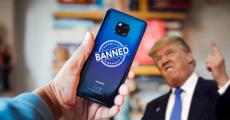 Các thiết bị Huawei chính thức bị cấm tại Mỹ, Australia, New Zealand và nhiều nơi khác vì lí do gián điệp - Ảnh 2.