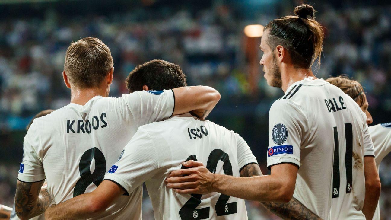 Tin chuyển nhượng hôm nay 16/5: PSG vung 210 triệu euro cho sao Real, Pogba được định giá tăng gấp rưỡi - Ảnh 1.