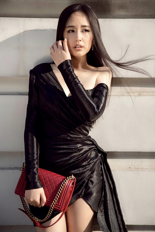 Mai Phương Thúy ngồi ghế nóng Hoa hậu Thế giới Việt Nam 2019  - Ảnh 4.