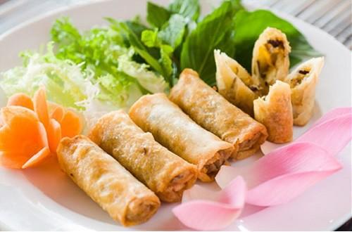 Gợi ý cách nấu mâm cơm chay hoàn hảo cho dịp Đại lễ Phật Đản - Ảnh 6.