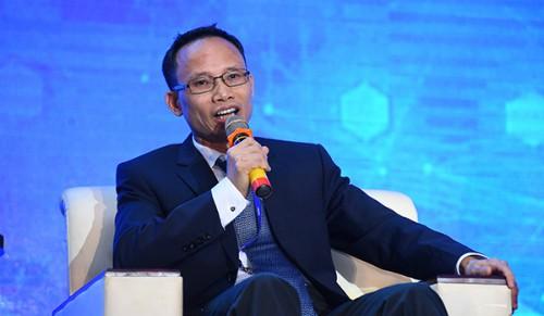 Ông Cấn Văn Lực: 'Căng thẳng thương mại Mỹ - Trung giúp đầu tư bất động sản hưởng lợi, nhất là địa bàn lân cận Trung Quốc' - Ảnh 3.