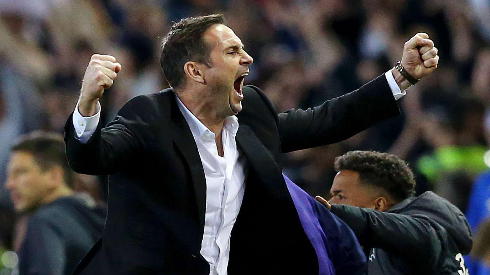 Abramovich bổ nhiệm Lampard làm HLV trưởng Chelsea - Ảnh 1.