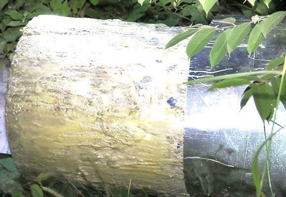 Vụ phát hiện hai thi thể trong thùng trộn bê tông: Bộ Công an vào cuộc - Ảnh 1.