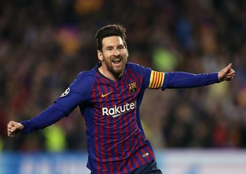 Ronaldo đứng sau Messi ở top cầu thủ vĩ đại 25 năm qua - Ảnh 10.