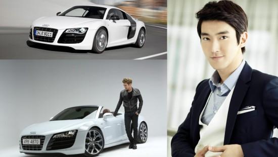 Ca sĩ Choi Siwon: Hoàng tử đời thật với xuất thân hoàng gia, sở hữu gia tài khủng đứng thứ 2 làng giải trí Hàn - Ảnh 15.