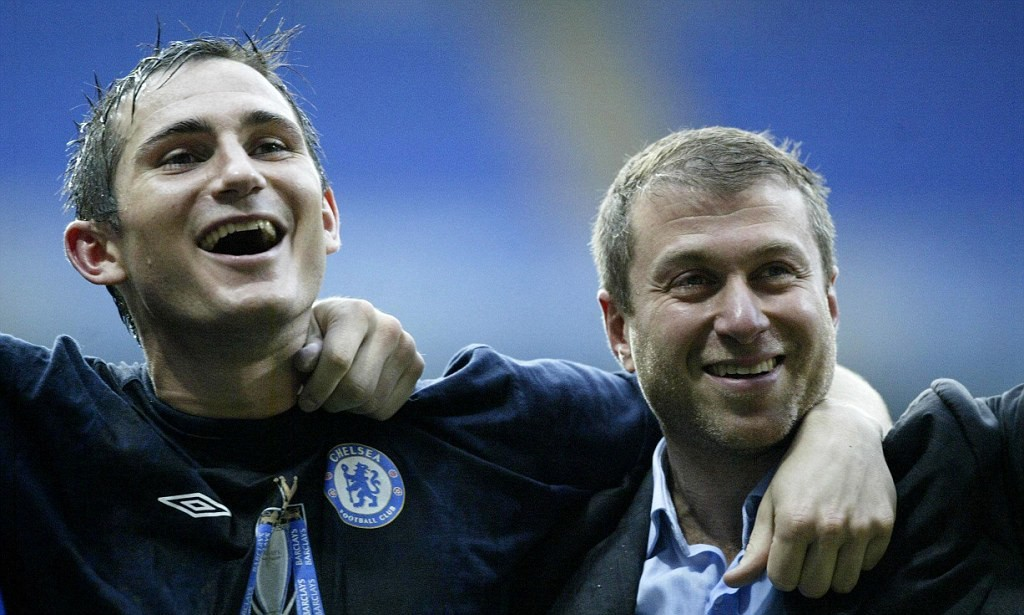 Abramovich bổ nhiệm Lampard làm HLV trưởng Chelsea - Ảnh 2.