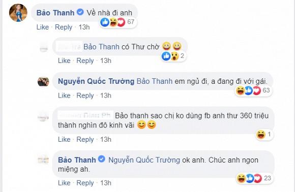 Sao Việt hôm nay (16/5): Bảo Thanh – Quốc Trường trong Về nhà đi con công khai thả thính, Đức Phúc phản pháo khán giả - Ảnh 7.