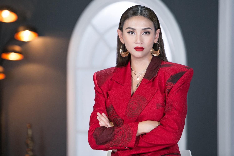 Vietnams Next Top Model 2019: Thanh Hằng khó tham gia mùa 9, Võ Hoàng Yến, Hương Giang được dân mạng ủng hộ - Ảnh 2.