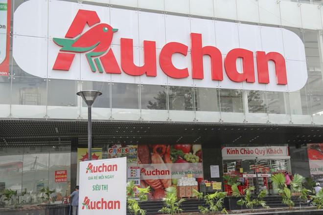 18 siêu thị Auchan vừa quyết định rút khỏi Việt Nam sẽ về tay ai? - Ảnh 2.