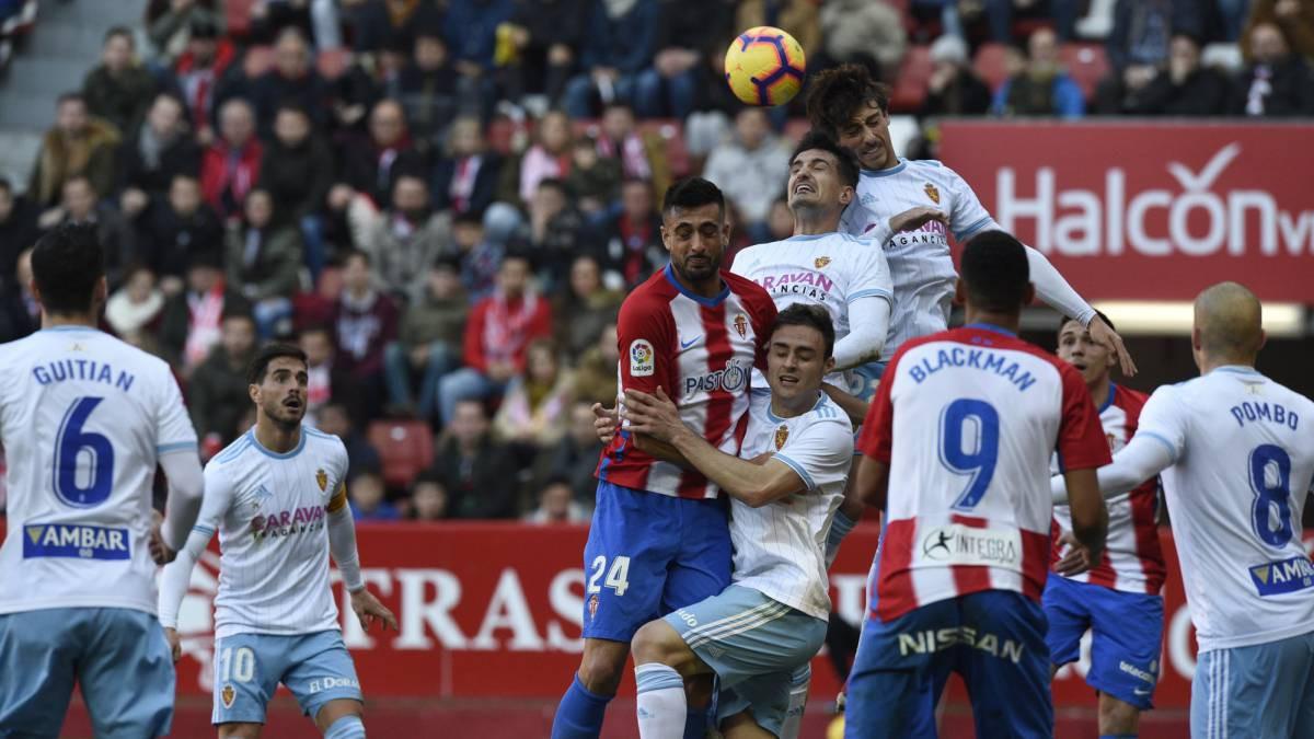 Chuyên gia bóng đá Tây Ban Nha dự đoán Zaragoza vs Sporting Gijon (02h00 18/05) - Ảnh 1.