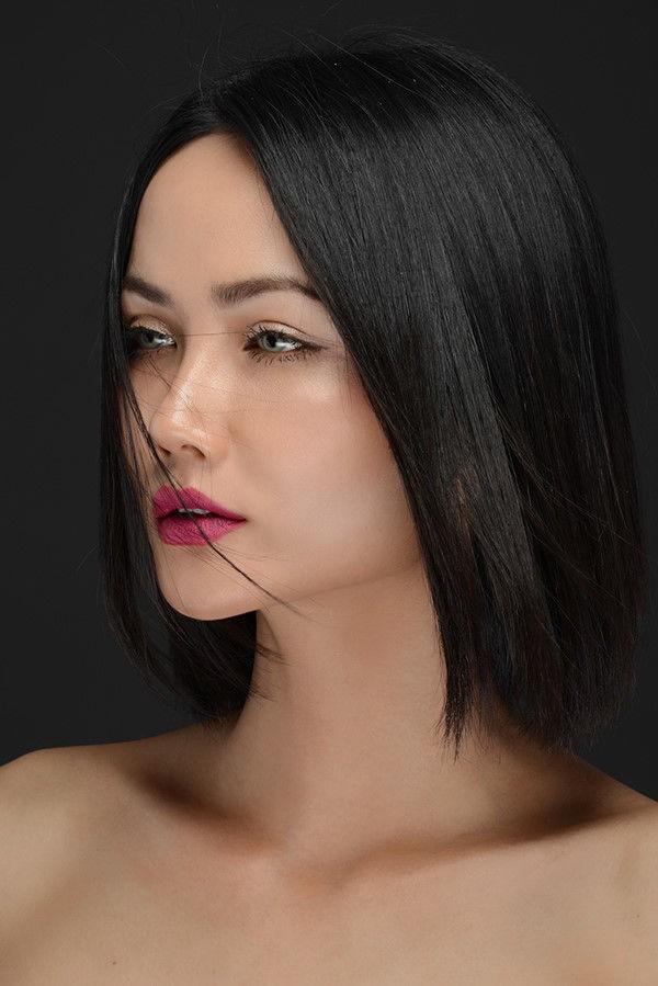 Đi tìm kiểu tóc phù hợp với gương mặt và phong cách của HHen Niê - Ảnh 10.
