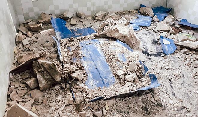 Vụ thi thể bị đổ bê tông ở Bình Dương: Công an đã có nhận diện hai phụ nữ bí ẩn - Ảnh 2.