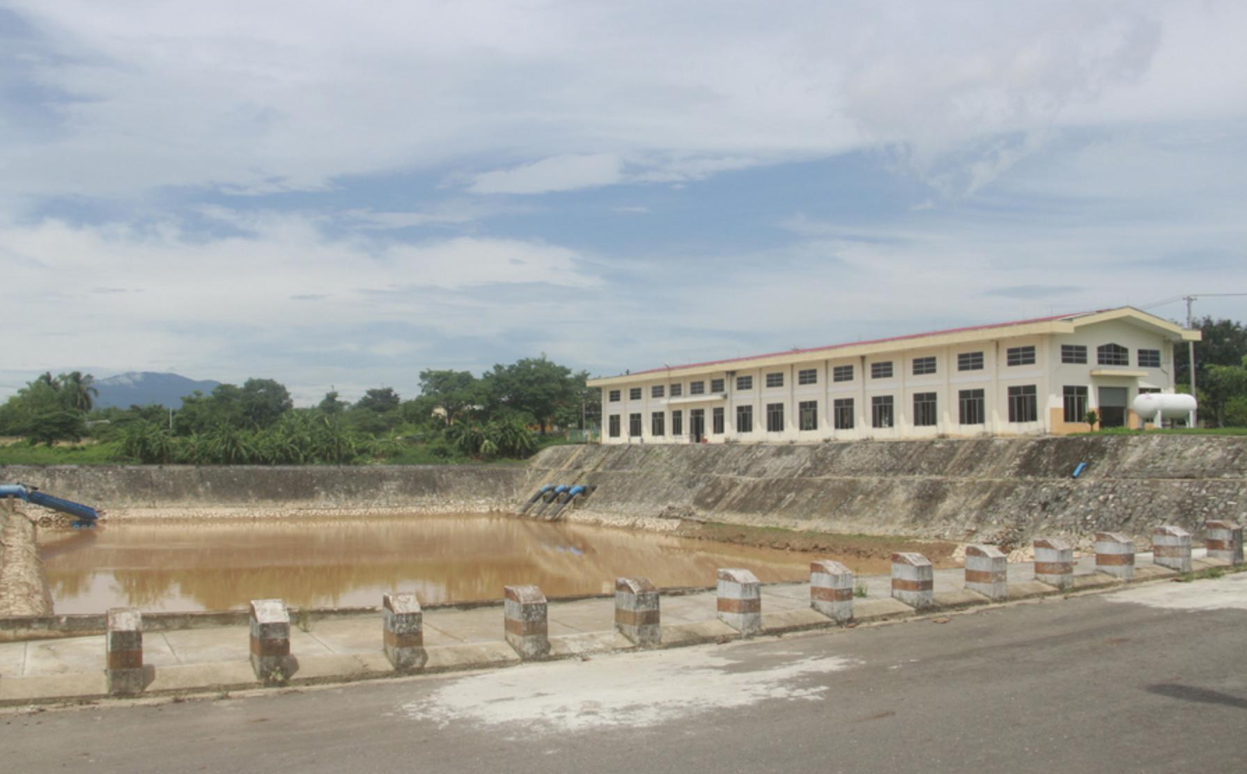 Ngày 18/5, toàn thành phố Đà Nẵng cúp nước sạch - Ảnh 1.