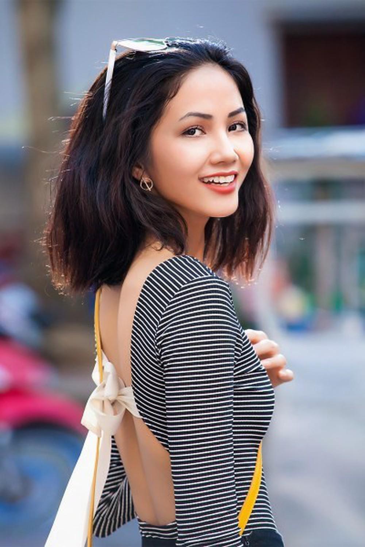 Đi tìm kiểu tóc phù hợp với gương mặt và phong cách của HHen Niê - Ảnh 11.